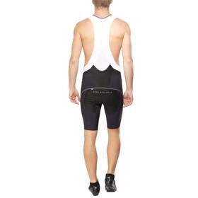 GORE BIKE WEAR Oxygen Partial Thermo Bibtights short+ Men black
